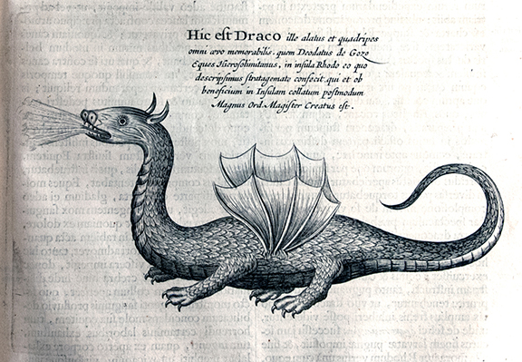 Mundus subterraneus in XII libros digestus
