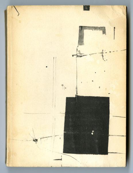 Black Mountain Review, no. 7, 1957.