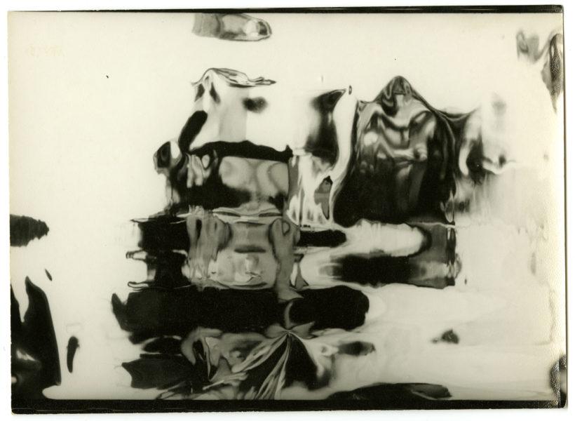 Ira Cohen (American, 1935 – 2011). untitled, n.d.