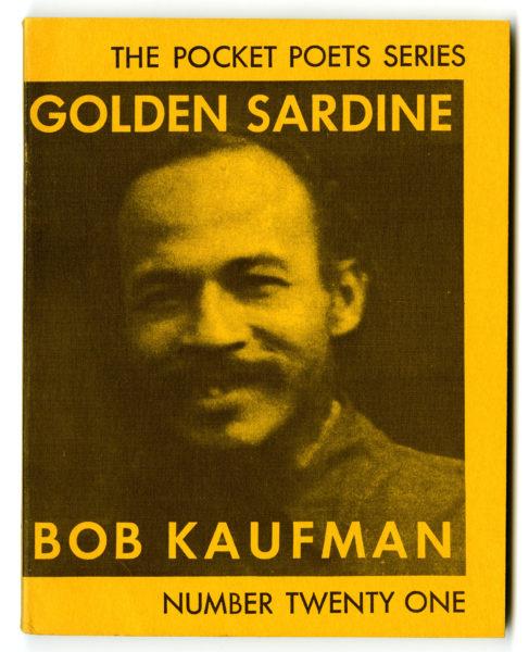 Bob Kaufman. Golden Sardine, 1967.
