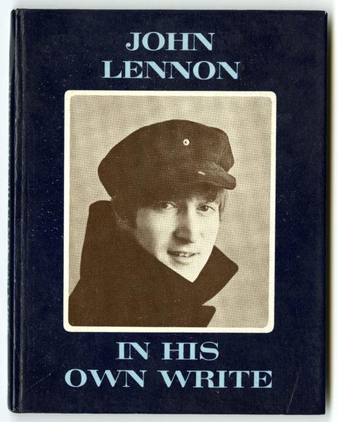 John Lennon In His own Write, 1964