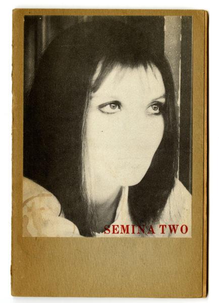 Semina Two, 1957.