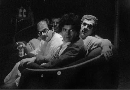 Andy Warhol, Couch, 1964, film still