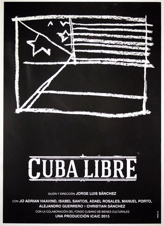 Cuba Libre (Cuba Free)