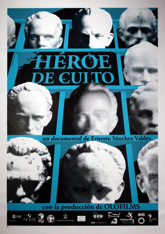 Héroe de culto (Cult Hero)