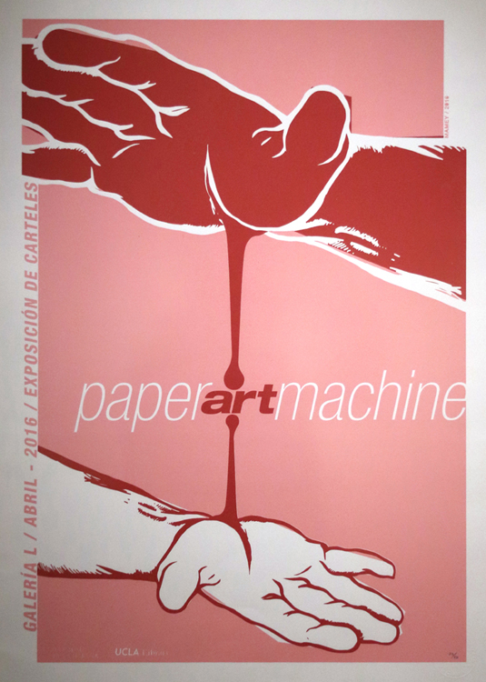 Paper Art Machine