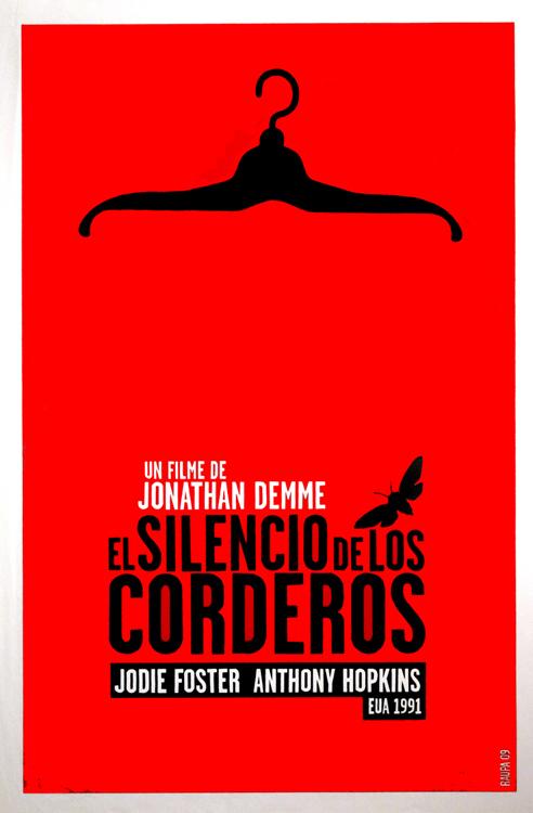 El silencio de los corderos (The Silence of the Lambs)