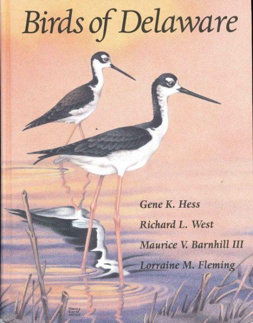 Birds of Delaware