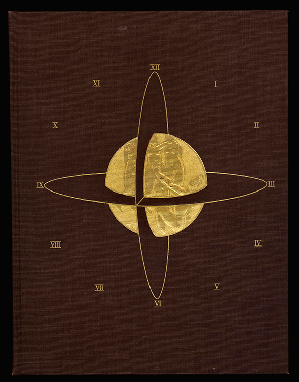 Ulysses. New York: Limited Editions Club, 1935.