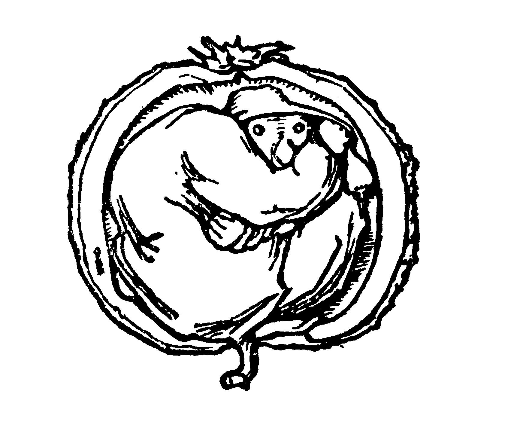 Goblins, ca. 1893 (1)