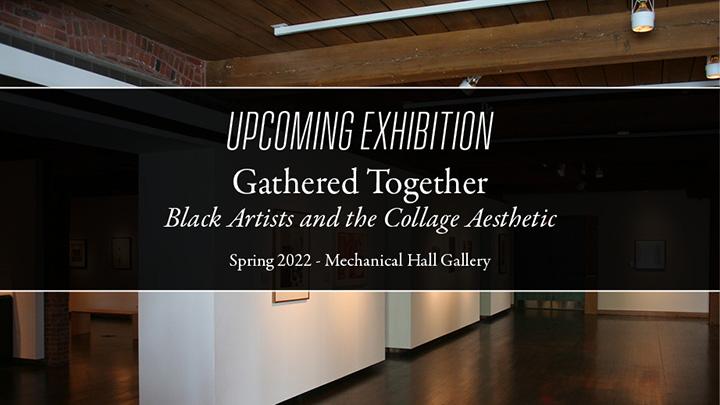 Slideshow Image for Gathered Together