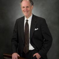 Thumbnail: Photograph of Senator Ted Kaufman, 2009