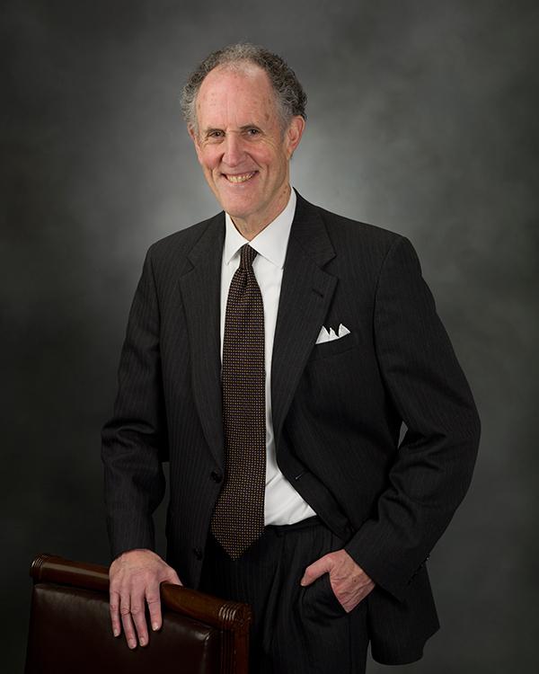 Photograph of Senator Ted Kaufman, 2009