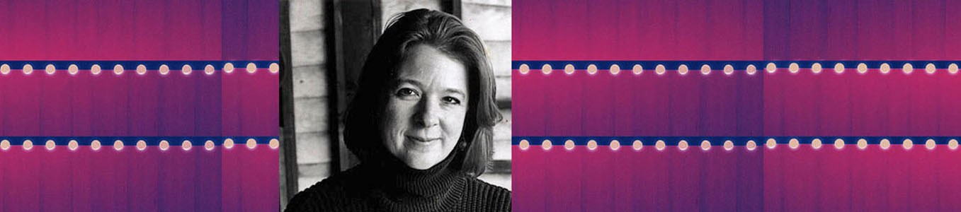 Banner Image for An Introduction to the Theresa Rebeck Papers