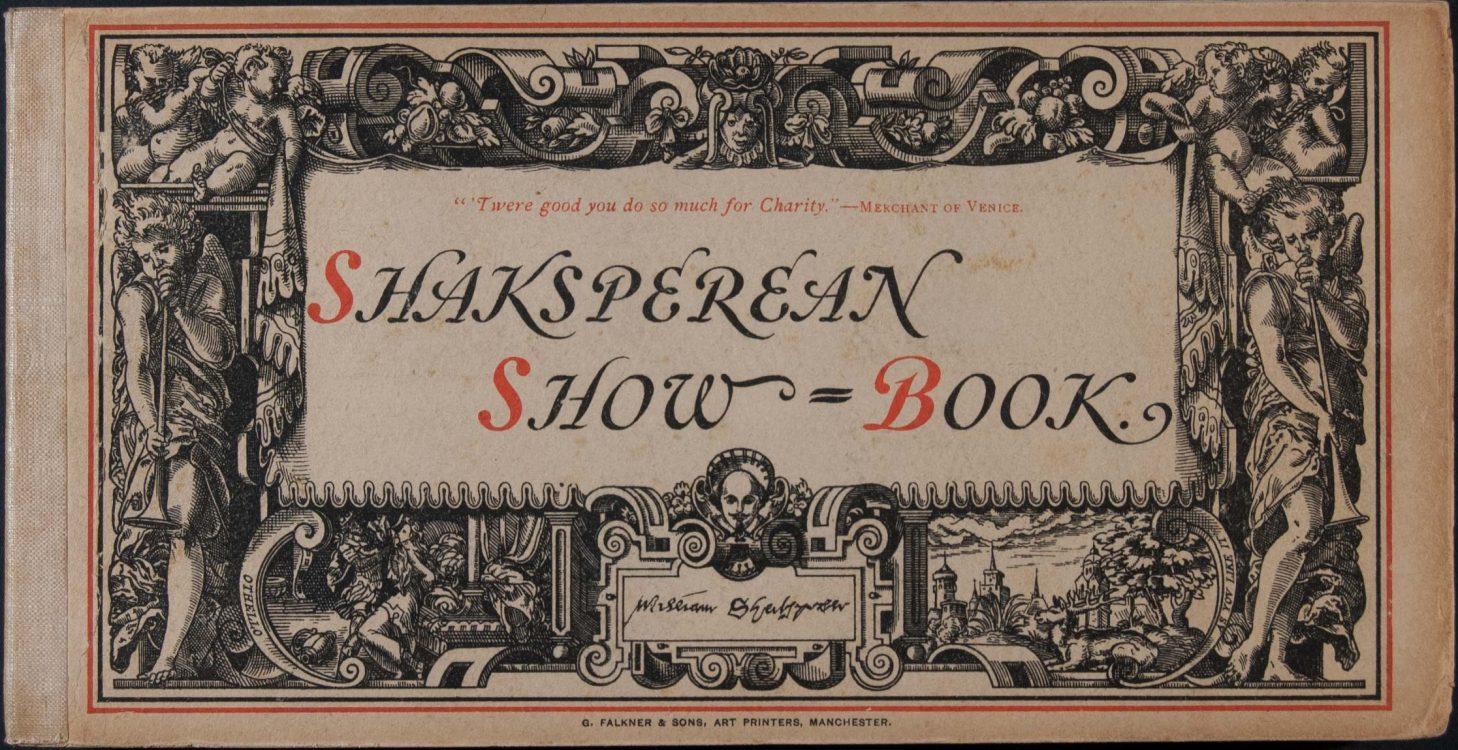 Shakespearian show-book