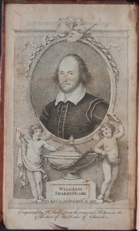 The plays and poems of William Shakspeare: corrected from the latest and best London editions, with notes