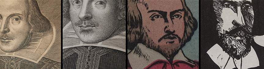 Banner Image for Shakespeare Through The Ages