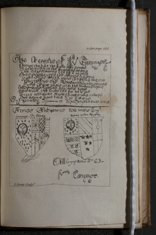 Poems Supposed to Have Been Written at Bristol, by Thomas Rowley, and Others, in the Fifteenth Century