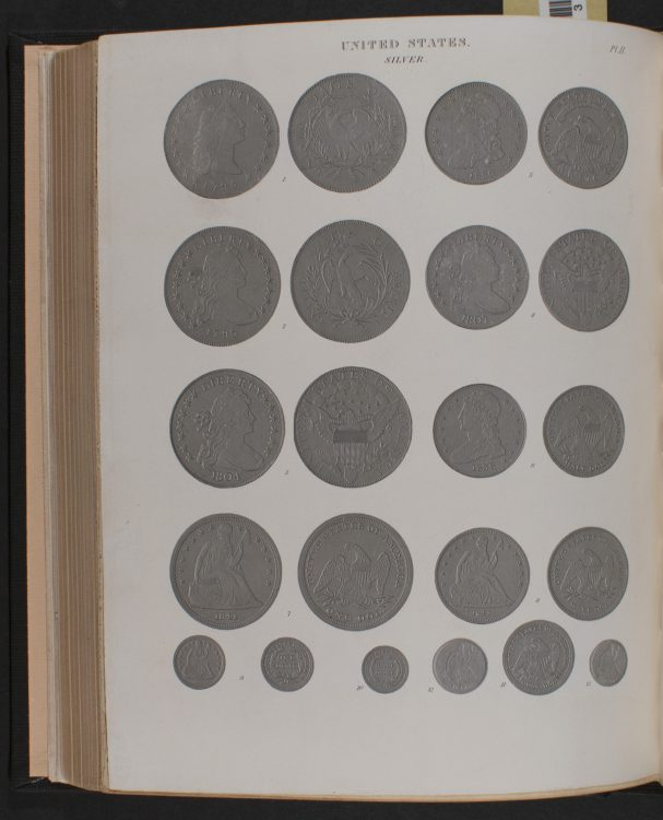 A Manual of Gold and Silver Coins of All Nations, Struck Within the Past Century