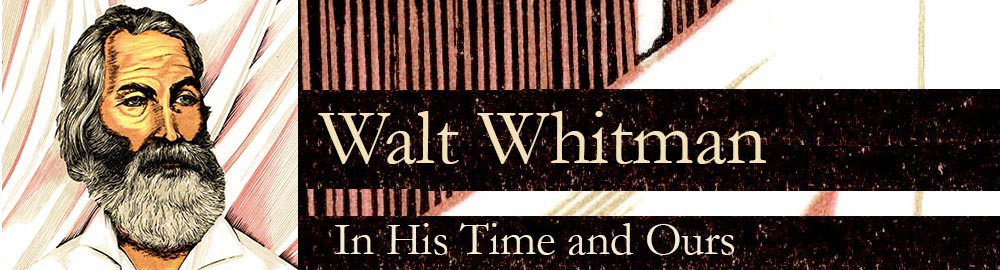 Banner Image for Walt Whitman: In His Time and Ours