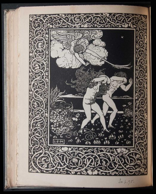 Fringilla, some tales in verse