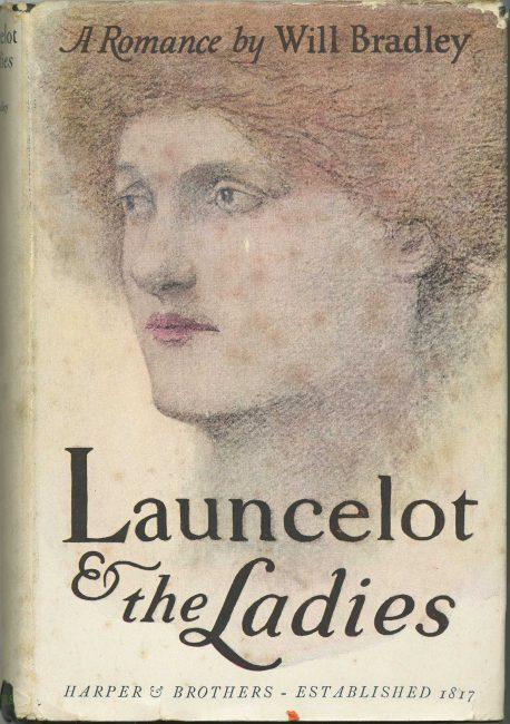 Launcelot & the Ladies