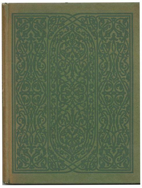 Rubáiyát of Omar Khayyam, the Astronomer Poet of Persia
