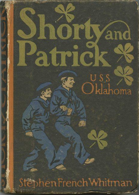 Shorty & Patrick U.S.S. Oklahoma