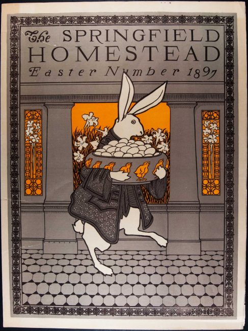 The Springfield Homestead Easter Number