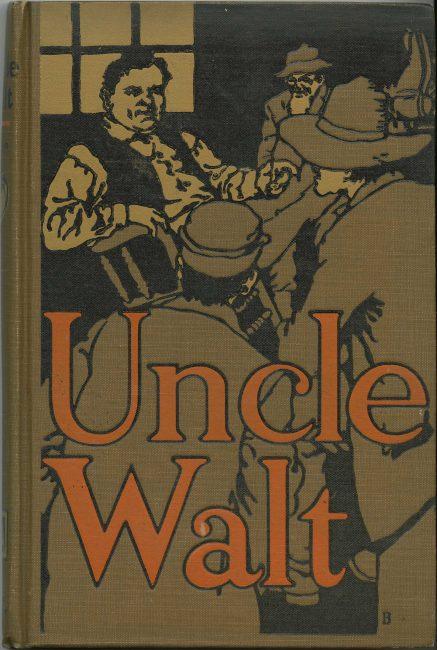 Uncle Walt: The Poet Philosopher
