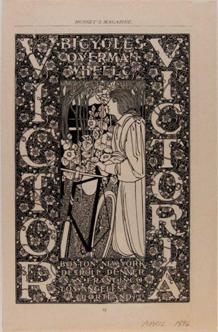 Victor Victoria Bicyle