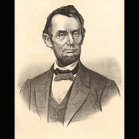 Abraham Lincoln and Civil Liberties in Wartime (Archived)