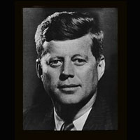 JFK: Poets Remember (Archived)