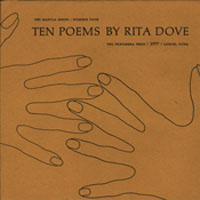 National Poetry Month: Celebrating the Poetry of Rita Dove (Archived)