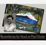 Remembering The Attack On Pearl Harbor (Archived)