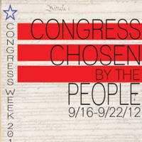 Congress Week 2012: Congress: Chosen by the People: Selections from the Willard Saulsbury, Jr., Papers (Archived)