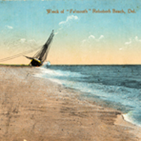 Delaware Beaches: Tales from the Deep End (Archived)