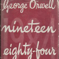 A Glimpse into the Future Dark: George Orwell's Nineteen Eighty-Four (Archived)