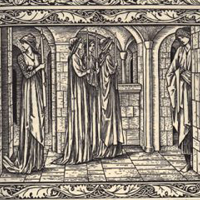 The Kelmscott Chaucer (Archived)