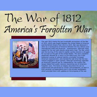 The War of 1812: America's Forgotten War (Archived)