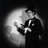 Enjoy Magic With Warner Perry (Archived)