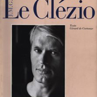J.M.G. Le Clezio: An Exhibition  (Archived)