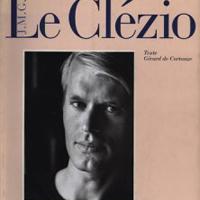 J.M.G. Le Clezio: An Exhibition  (Archived)