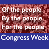 Congress Week 2011: Congress: Of the People, By the People, For the People: Selections from the Papers of the Hon. Michael N. Castle (Archived)
