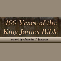 400 Years Of The King James Bible (Archived)