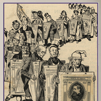 Dickens at 200: 1812-2012 (Archived)