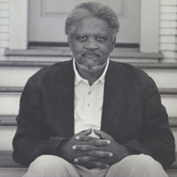 Ishmael Reed: An Exhibition (Archived)