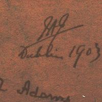 A Manuscript Sampler (Archived)