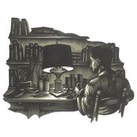 John DePol: American Engraver (Archived)