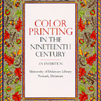 Color Printing in the Nineteenth Century (Archived)